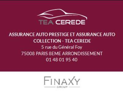 TEA CEREDEAssurances
